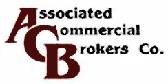 ASSOCIATED COMMERCIAL BROKERS Logo